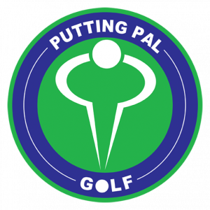 Putting Pal Golf Badge