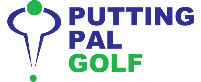 Putting Pal Golf Logo